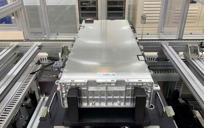 Ford może wybrać Polskę na budowę nowej fabryki akumulatorów