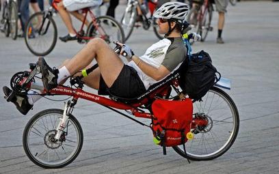 Więcej praw dla rowerzystów