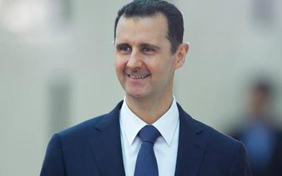 """The Economist o Asadzie: """"Dowalcie mu mocno"""""""