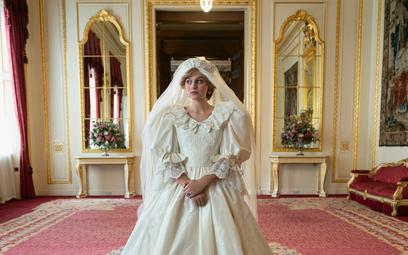 Księżna Diana: ikona stylu powraca dzięki serialowi Netflixa