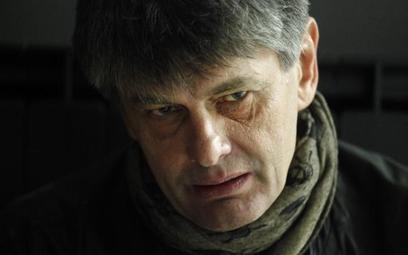 Krzysztof Miller - zdjęcie archiwalne z 13.02.2015 roku