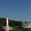 Test rakiety Hyunmoo-2