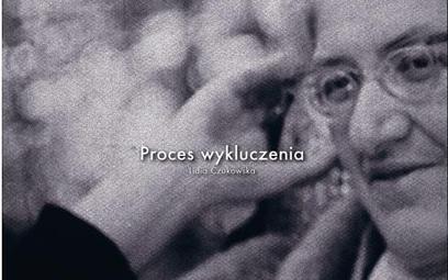 """Lidia Czukowska, """"Proces wykluczenia"""", tłum. Natalia Bryżko-Topór, Wydawnictwo KEW, Wrocław 2015"""