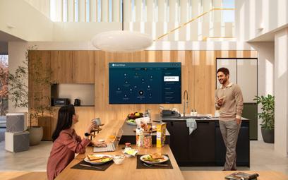 Coraz więcej Polaków korzysta ze Samsung Smart TV