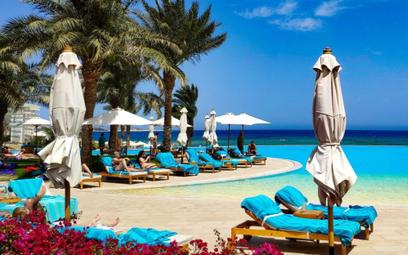 Ceny hoteli w Egipcie pójdą w górę?