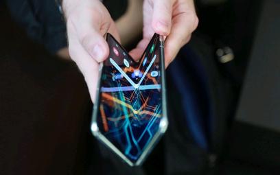 Samsung Galaxy Fold będzie kosztować 2 tys. euro