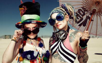Festiwal Burning Man w tym roku w rzeczywistości wirtualnej