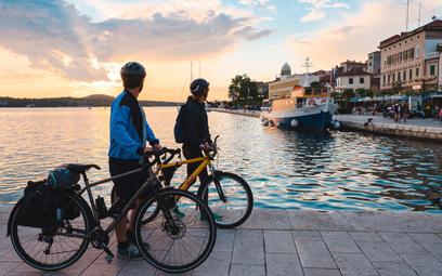 Chorwacja w październiku tańsza dla turystów o jedną trzecią