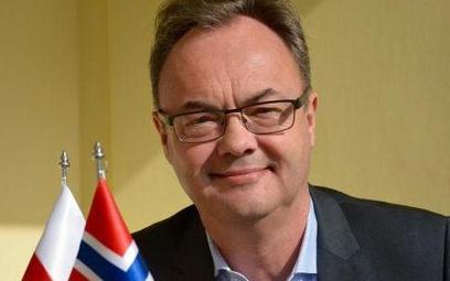 Ambasador Norwegii: Razem skorzystamy na Baltic Pipe