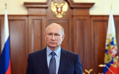 Rosja: Niezaszczepieni będą mieli ograniczoną możliwość pracy