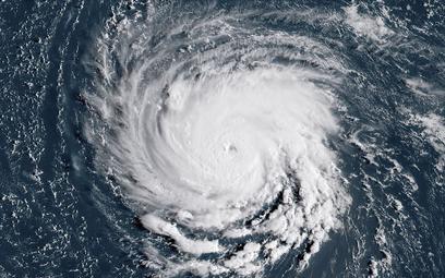 Stan wyjątkowy w Waszyngtonie. Nadchodzi huragan