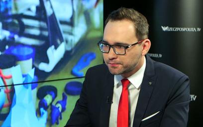 #RZECZoBIZNESIE: Rafał Tomasiak: Mamy szansę być w światowej czołówce druku 3D