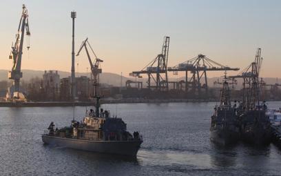 Intensywne rozmowy Naval Group-Fincantieri