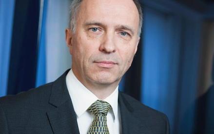 Andrzej Jakubiak, przewodniczący KNF