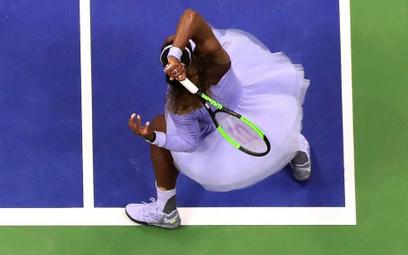 US Open: Finał Serena Williams - Naomi Osaka