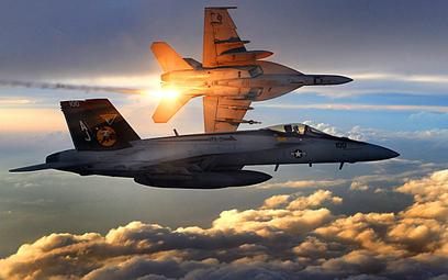 US Navy odebrała ostatniego Super Horneta wersji Block II i przygotowuje się do wdrożenia samolotów