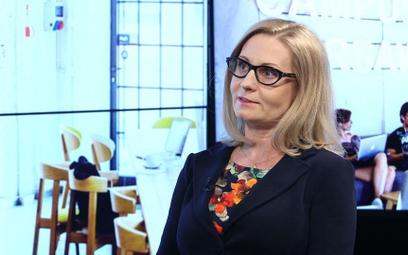 Agnieszka Hryniewicz-Bieniek: Dzięki cyfryzacji możemy przeskoczyć rozwinięte kraje