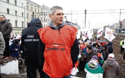 Bogusław ZIętek: – W roku 1980 nie było ważne, pod jakim szyldem idziemy. Dziś to myślenie w Solidar