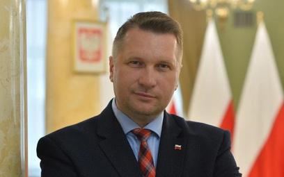 Wojewoda lubelski: Żałuję, że Sąd Apelacyjny dostrzega prawa jakiejś mniejszości
