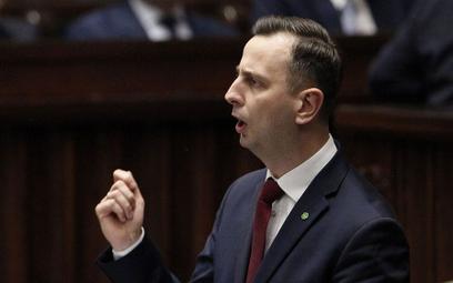 Kosiniak-Kamysz: Nie będę się kłócił o krzesło w Brukseli