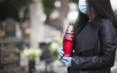 Pogrzeb podczas pandemii koronawirusa. Czym się różni?