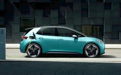 Volkswagen chce dostarczyć 30 tysięcy modeli ID.3 jednocześnie
