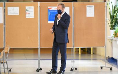 Sondaż: Czy Donald Tusk powinien stanąć na czele PO? Jednoznaczny wynik badania