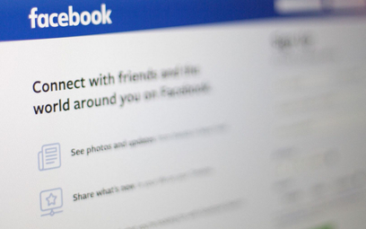 Kanada jak Australia: Chce, aby Facebook płacił za linki
