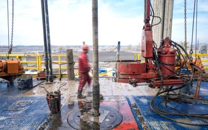 Nowe zasady pracy w koncernach naftowych w USA