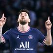 Lionel Messi strzelił dwie bramki dla PSG