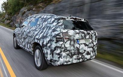Czeska Skoda oceni możliwość produkcji i sprzedaży swoich aut w USA