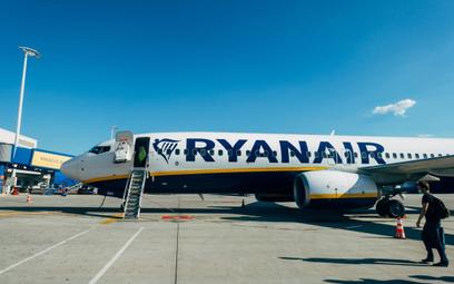 Ryanair: Klienci portalu Kiwi.com nie wejdą na pokład
