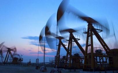Zegar tyka dla ropy