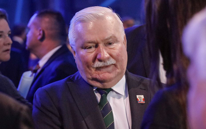 Tomasz Pietryga o wyroku sądu w Gdańsku: Jarosław Kaczyński - Lech Wałęsa 2:0