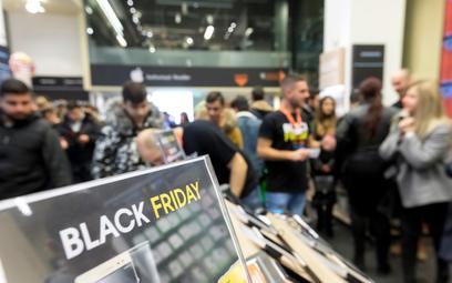 Festiwal promocji w sieci. Czas na Black Friday i Cyber Monday