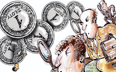 Jak fiskus zdobywa informacje o podatnikach