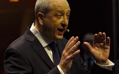 Jean-Philippe Imparato, prezes Peugeota: Złóż sobie swój samochód