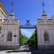 Brama Główna Uniwersytetu Warszawskiego