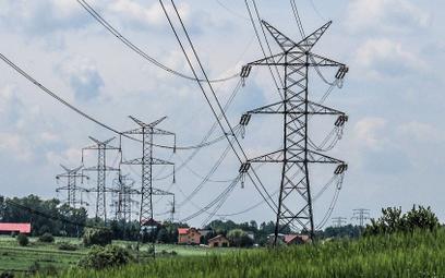 Ukraina zakazuje importu prądu z Białorusi i Rosji