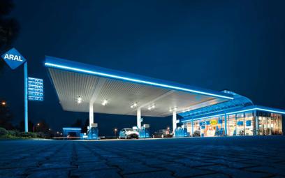 W przyszłości stacje paliwowe czeka rewolucja
