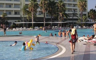 Rośnie zainteresowanie polskich turystów spędzeniem wakacji w Turcji