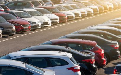 Sprzedaż samochodów w 2021 r. wzrośnie o 10 proc.
