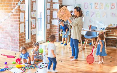 Maluch plus: wkrótce nowe rozdanie pieniędzy na żłobki i przedszkola