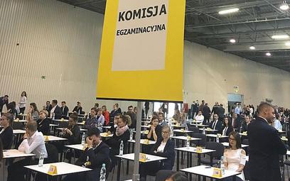 Wyniki egzaminu radcowskiego 2019: w Warszawie zdało 89 proc.