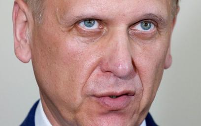 Prof. Robert Mróz jest kierownikiem II Kliniki Chorób Płuc i Gruźlicy Uniwersytetu Medycznego w Biał