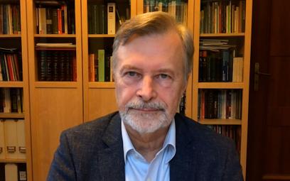 Balicki: Przy obecnej liczbie zakażeń system wytrzyma pandemię