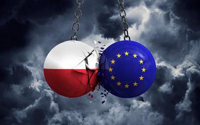 Polska nie wygrała przed Trybunałem Sprawiedliwości - Piotr Bogdanowicz polemizuje z Waldemarem Gontarskim