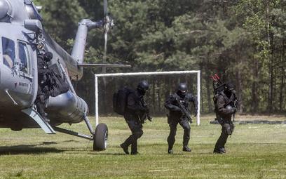 Czy Polska jest gotowa na zamach. Będzie gra wojenna z udziałem władz