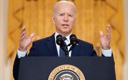Zdaniem instytutu Brookings Ukraina zrobiła wiele dla przystąpienia do NATO, ale Joe Biden wykluczył