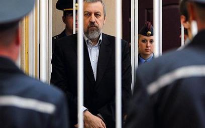 Andriej Sannikau czekał na wyrok od grudnia